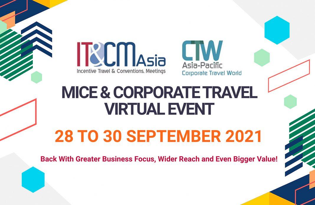 MICE & CORPORATE TRAVEL VIRTUAL EVENT