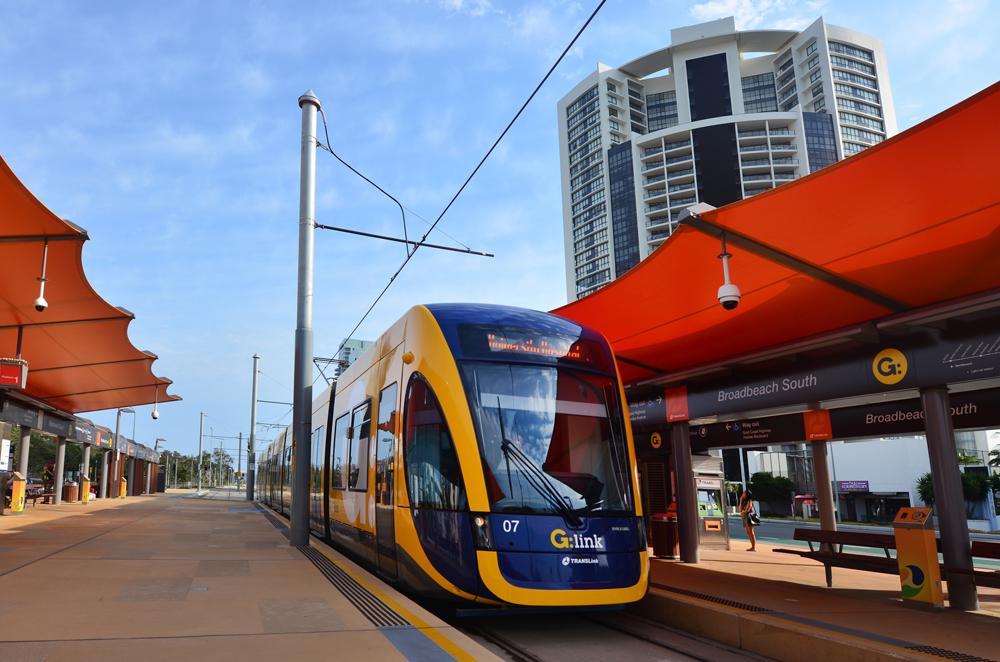 gold-coast-tram